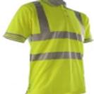 HI Viz Polo Shirt CFS561 GSM 350