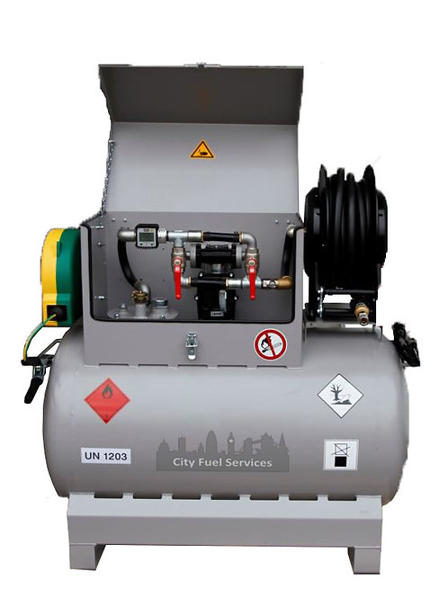 CFS Scavenger Unit CFS801 300 ltr Capacity