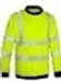 Arc Protection  Hi-Vis Sweatshirt CFS545