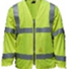 Long Sleeved Hi-Vis  Waistcoat CFS527
