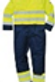 Protective Hi-Vis Coverall CFS548