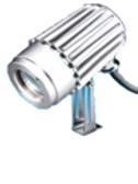 ATEX Spotlight CFS600