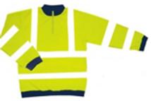 HI Viz Sweatshirt CFS564