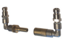 Fuel Line Connector - 8mm CFS504