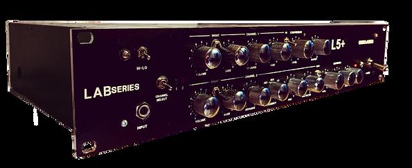 Lab series L5+ studio guitar amplifier