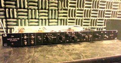 Stelios type 69 mic preamp/equalizer
