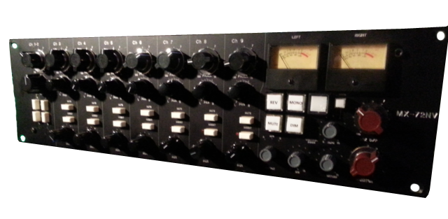 MX72-NV