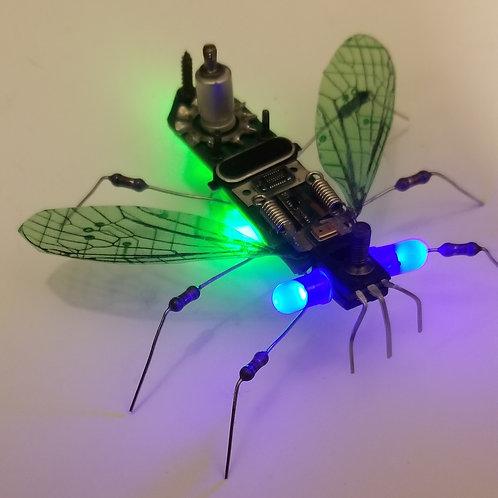 Radiafly