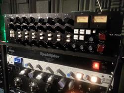 MX72-NV summing mixer