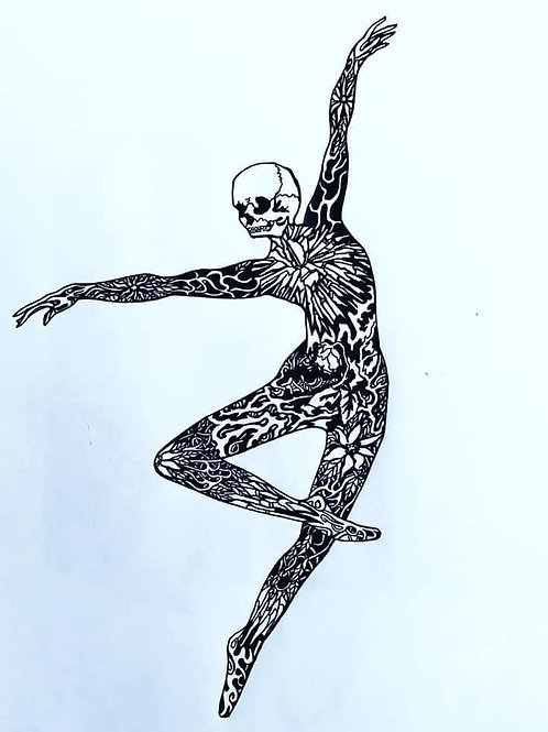 Some Must Dance
