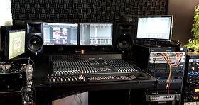 Studio | omnia:arts recording studio, custom built audio