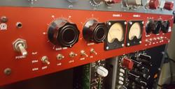 CTC-MP tube mic preamp