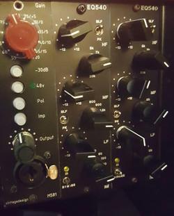 EQ540 x 2