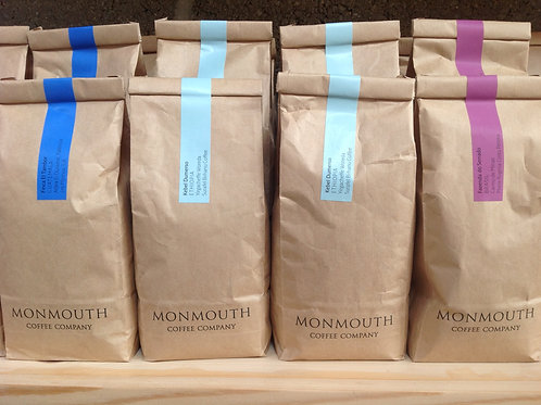Monmouth Coffee Beans