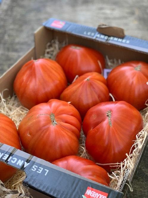Bullsheart Tomatoes