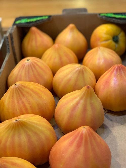 Pineapple Marmande Tomatoes