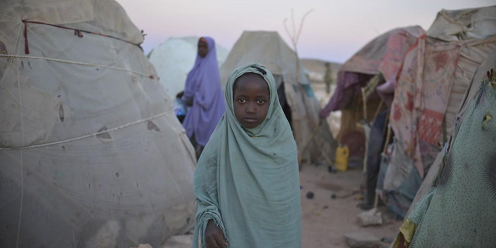 Boko Haram: Addressing the Growing Trend of Child Recruitment and Use