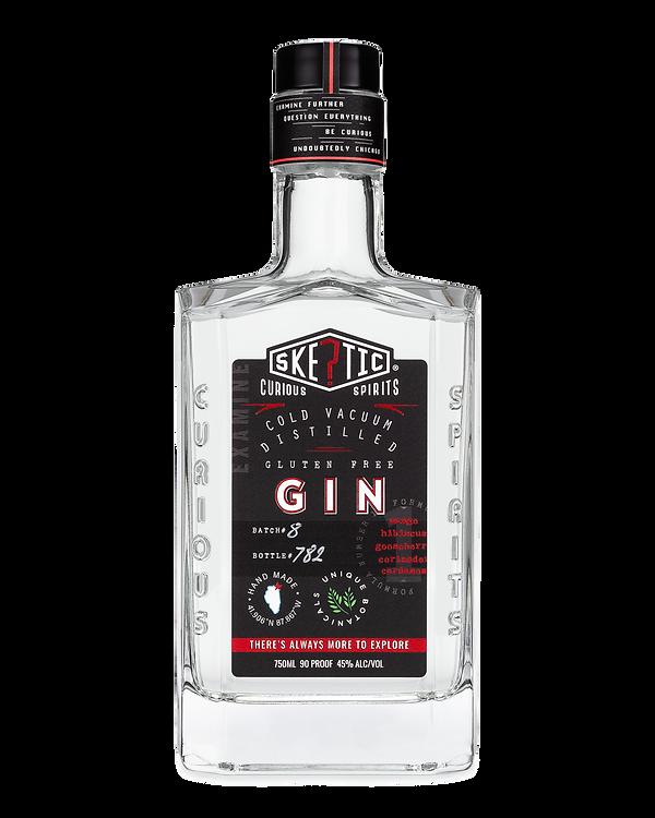 Skeptic Gin