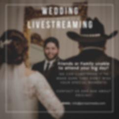 Wedding Live Streaming Flyer (1).jpg