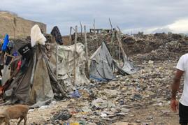 Part 4: Trash Town