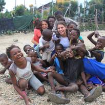 Children of Trash Town