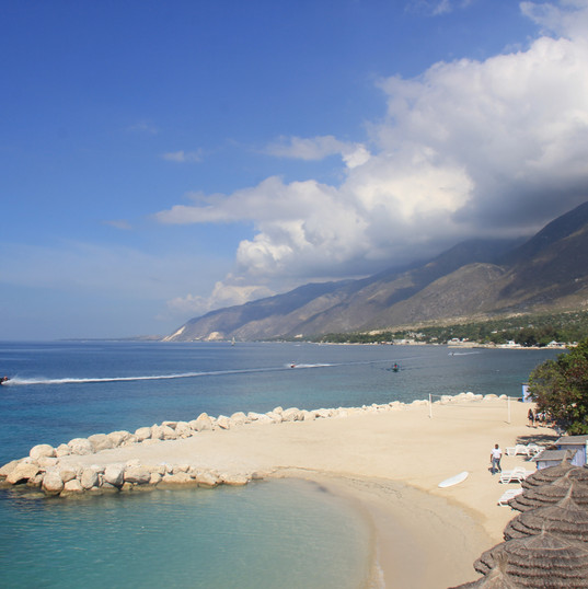 Haitian Resort