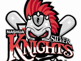 Nashua Silver Knights Internship