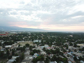 Part 5: Sunday Price / My Time in Haiti
