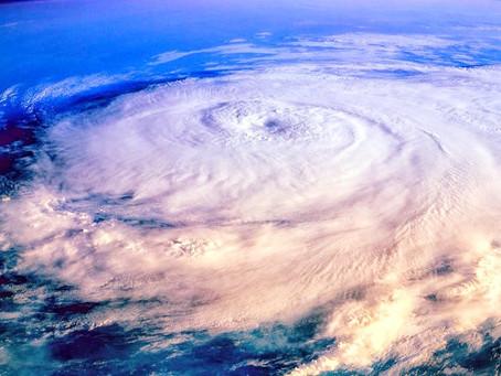 Temporada ciclónica 2020, mucho más activa de lo previsto