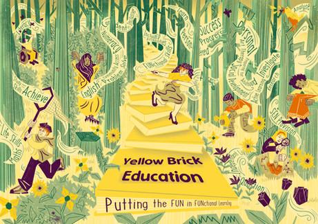 Yellow Brick Education