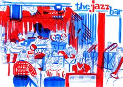 University Jazz Orchestra - Jazz Bar, Edinburgh