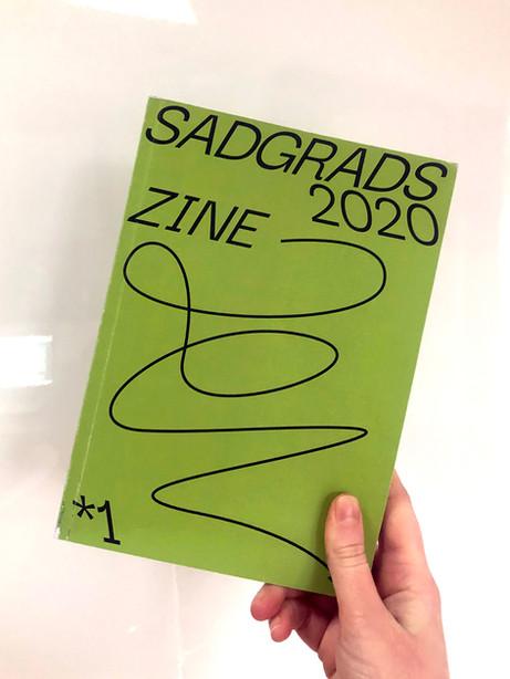 SADGRADS 2020