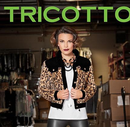 Veston Tricotto 125