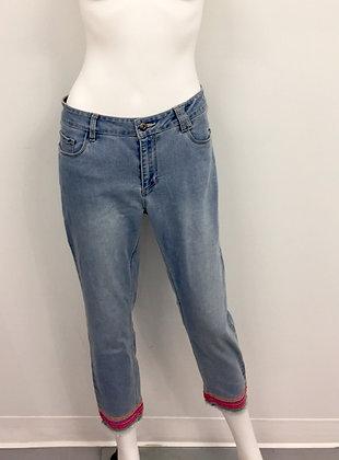 Pantalon 7/8 Charlie B5091