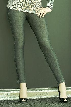 Pantalon Tricotto 960 Khaki