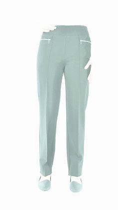 Pantalon Mode de vie R777 2332R Gris, NOIR, PLUM