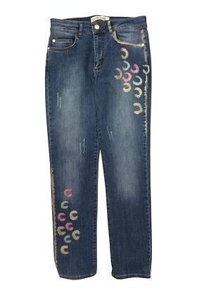 Pantalon Jean Dolcezza 18304