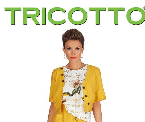 Bolero Tricotto 743