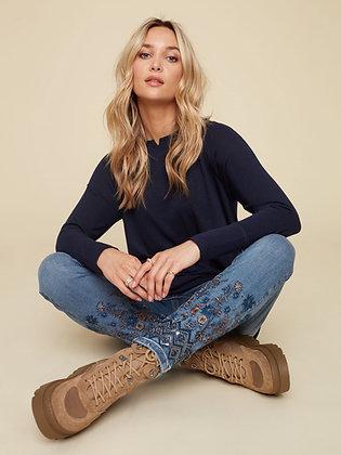 Jeans Charlie B 5297-431A