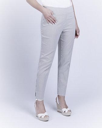 Pantalon Renuar 1542-1162 Chambray
