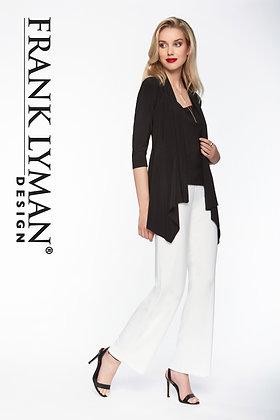 Pantalon Frank Lyman 038 blanc cassée