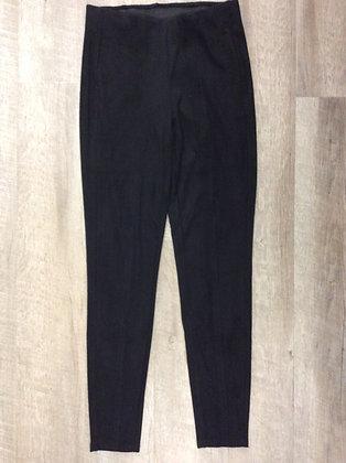 Pantalon Tribal 39270 noir, bourgogne