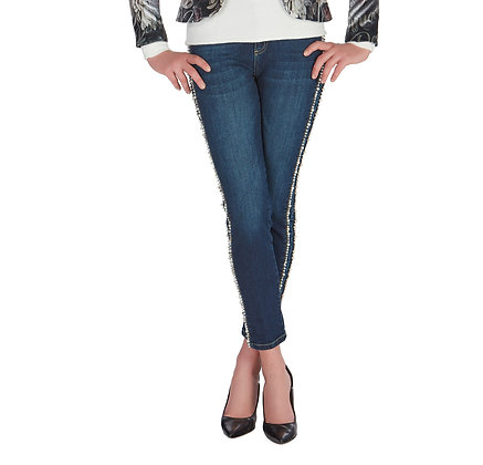 Pantalon Jeans Tricotto 237