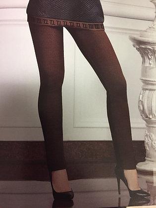 Pantalon Tricotto F960 Cognac