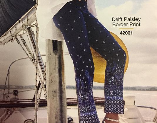 Pantalon Lisette 42001