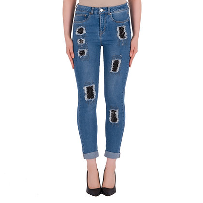 Pantalon Jeans Joseph Ribkoff 191981