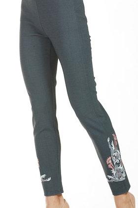Pantalon Fank Lyman 185124U Gris