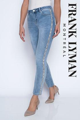 Pantalon Jean Frank Lyman 196105U