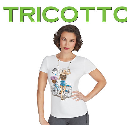 Chandail Tricotto 538