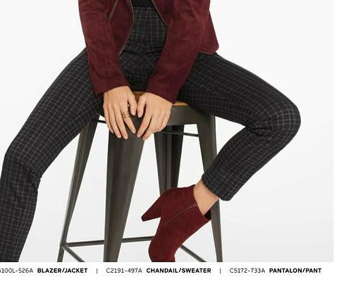 Pantalon Charlie B 5172 733 A  734A